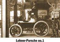 Lohner-Porsche