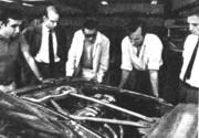 En IKA espiando el Tornado con N. Estéfano, A. Vianinni, y M.A. Barrau