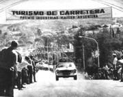 Eduardo Copello llega vencedor a Carlos Paz