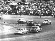 '67: Copello, Gradassi, y Ternengo puntean en Mendoza