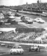 13/3/66, un Gordini desafía al TC en Buenos Aires